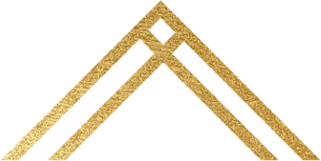 gold up arrow