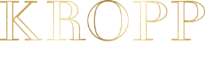 Kropp Photography Alternate Logo | Youngstown Wedding Photographers