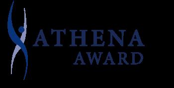 Athena Award Logo