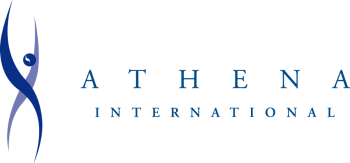 ATHENA International Logo
